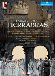 Fierrabras, DVD