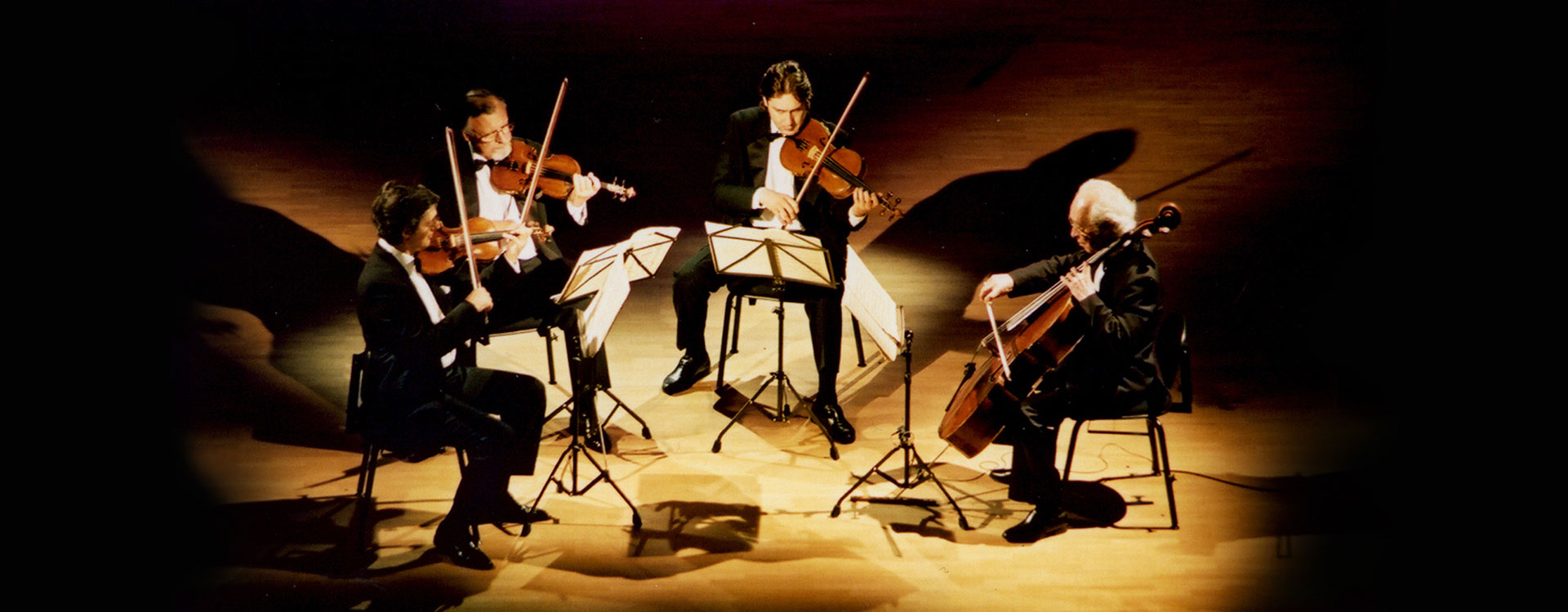 Borodin Quartet plays... Chamber Music from the Kuhmo Festival