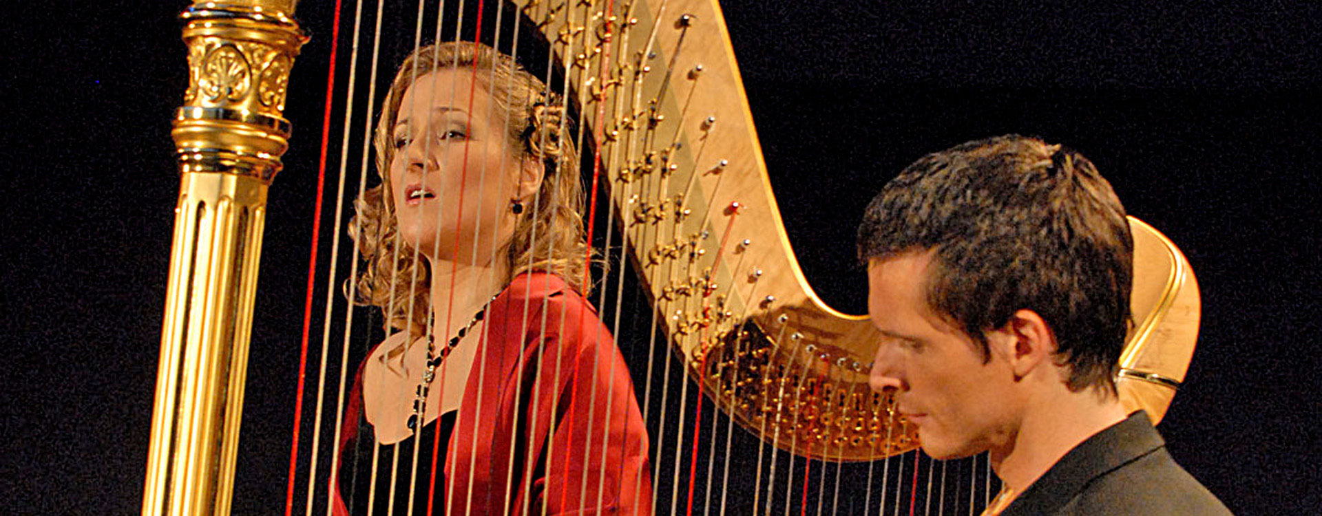 Recital with Diana Damrau and Xavier de Maistre