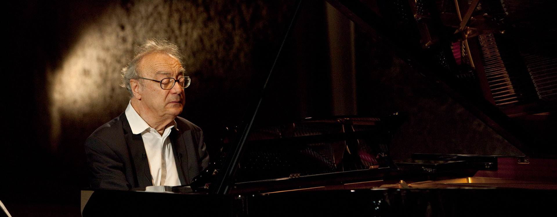 Alfred Brendel Lectures