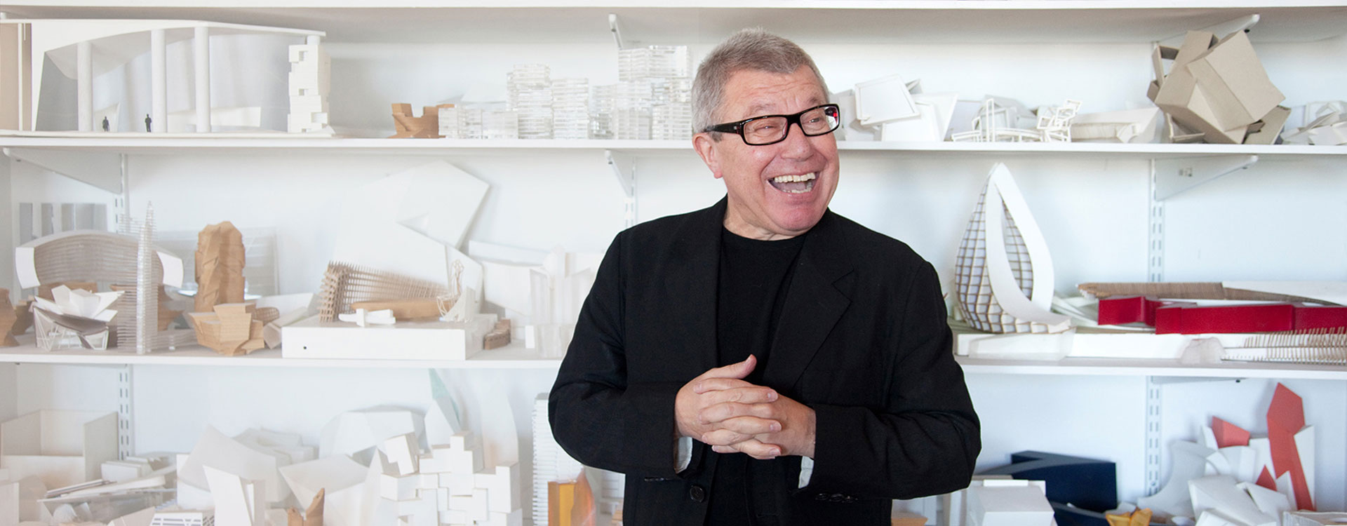 One Day in Life - A Concert Project by Daniel Libeskind and Alte Oper Frankfurt